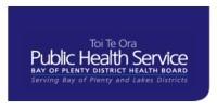 Toit te Ora Public Health Service