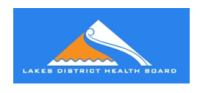 lakes district health board