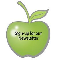 Ranolf Newsletter sign-up